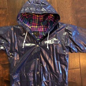 Rain coat ☔️